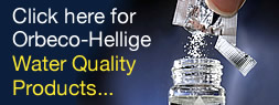 Click here for Orbeco-Hillige Water Products