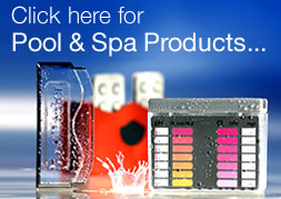 Click here for Pool & Spa Products